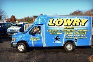 Lowry Truck