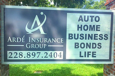 About Ardé Insurance Group Gulfport MS Insurance Agent - Car sign with namesname that car manufacturer quiz by mcgcc