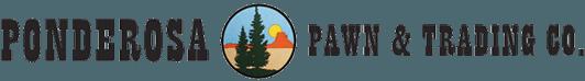 Ponderosa Pawn & Trading Co. - Logo