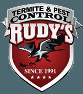 Rudy's Termite & Pest Control - logo