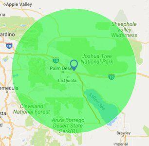 Rudy's Termite & Pest Control 760-746-7378