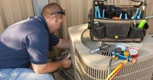 HVAC Service Huntsville, AL