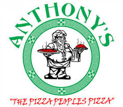 Anthony's Pizza - Logo