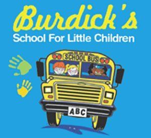 Burdick's School For Little Children-Logo