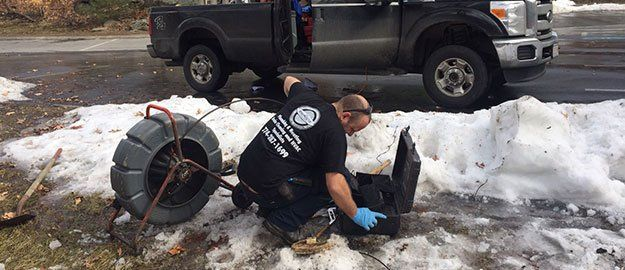 Commercial Drain Cleaning | Sewer Ejector Pumps Worcester MA
