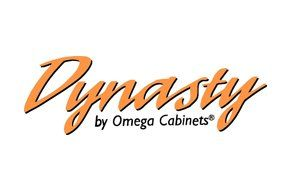 Dynasty by Omega Logo