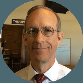Dr. Daniel Scherer