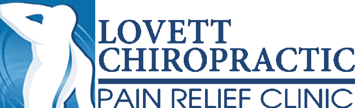 Lovett Chiropractic Pain Relief Clinic- Logo