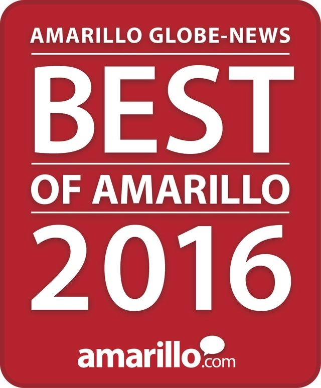 Best of Amarillo 2016 Logo