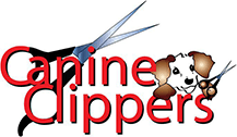 Canine Clippers - Logo