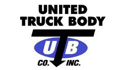 United Truck Body Co Inc - logo
