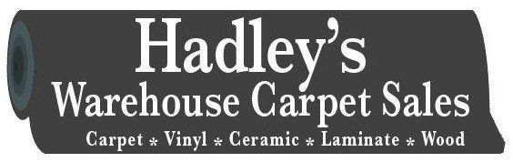 Hadley's Warehouse Carpet Sales Logo