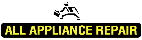 All Appliance Repair - logo