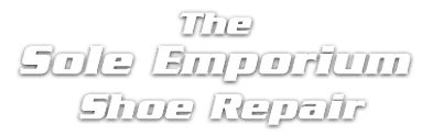 The Sole Emporium Shoe Repair - Logo