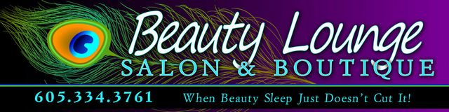 Beauty Lounge Salon & Boutique - Logo