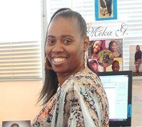 Tameka Gillyard