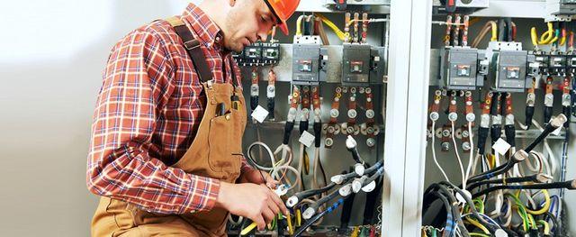 Electrical Services | High Voltage | Es Junction, VT on