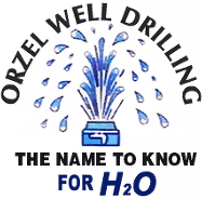 Orzel Well Drilling, Inc. - Logo