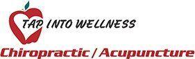 Tap Into Wellness - Logo