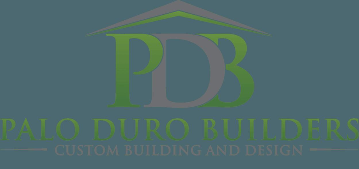 Palo Duro Builders - Logo