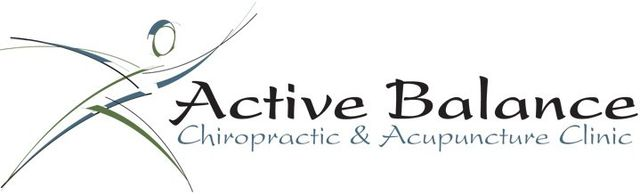 Active Balance Chiropractic & Acupuncture Clinic - Logo