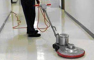 Superior Carpet Shampooing Work