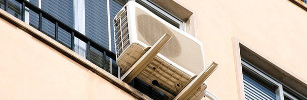 Air conditioning