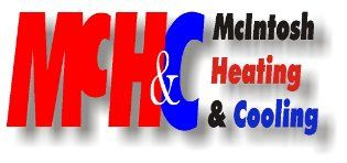 McIntosh Heating & Cooling logo
