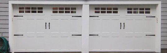 Independent Garage Doors