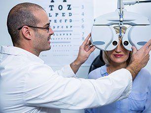 Meadows Eye Care