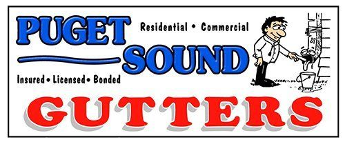 Gutter Colors | Beaver Brown | Tacoma, WA
