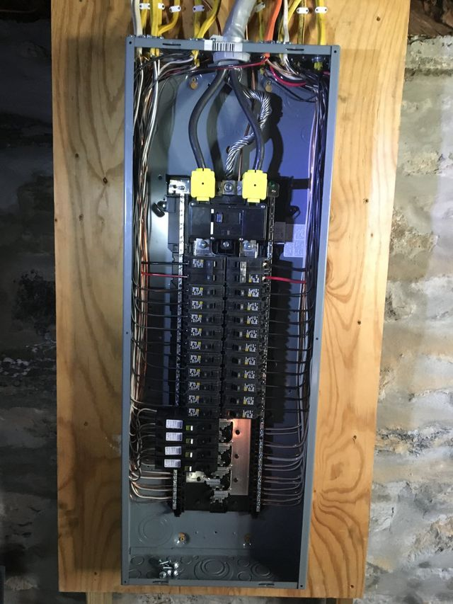 Service Upgrades | Electrical Panels | Shrewsbury, PA