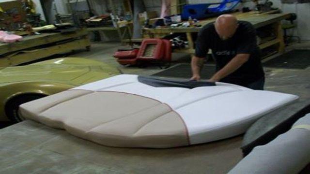 Little Slims Trim Shop LLC | Upholstery | Rapid City, SD