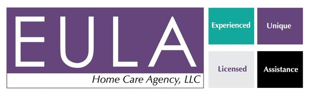 EULA Home Care Agency - Logo