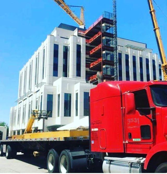 3531 Trucking Inc  | Hauling Services | San Dimas, CA