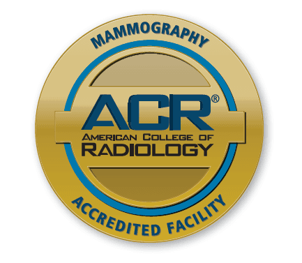 ACR American College Of Radiology - Logo