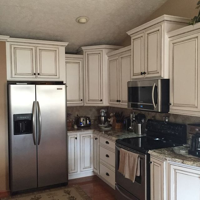 Kitchen Cabinets | Custom Cabinetry | Springfield, IL