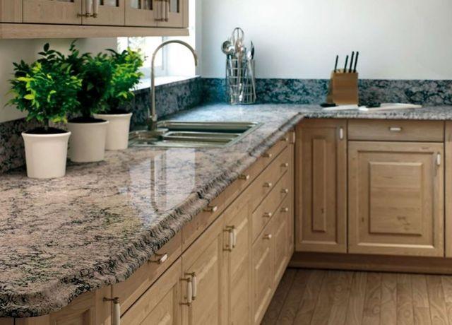 Quartz Countertops Kitchen Counters Springfield Il