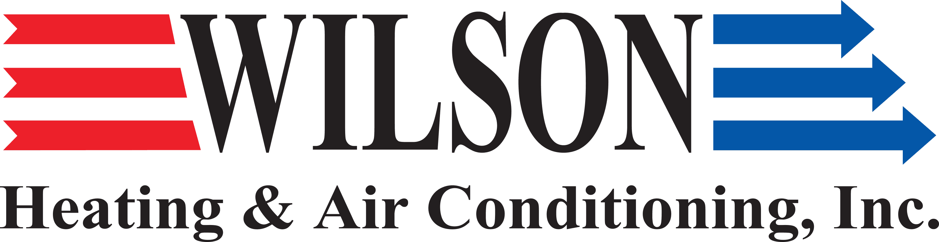 Wilson Heating & Air Conditioning, Inc - Logo