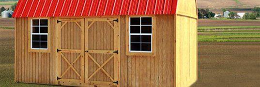 Storage Buildings | Cabins | Barns | Sheds | Cartersville GA