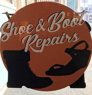 Shoe and Boot Repair