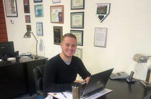 Tyler Keelen - Sales Specialist