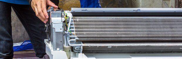 HVAC Parts Inventory | Technical Advice | Pasadena, TX