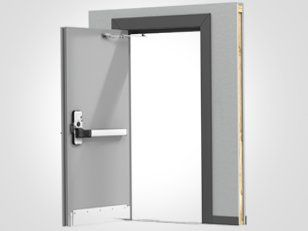 SCIF Door Installation & Industrial Security Locking Systems | Crofton MD