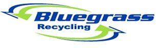 Bluegrass Recycling - logo