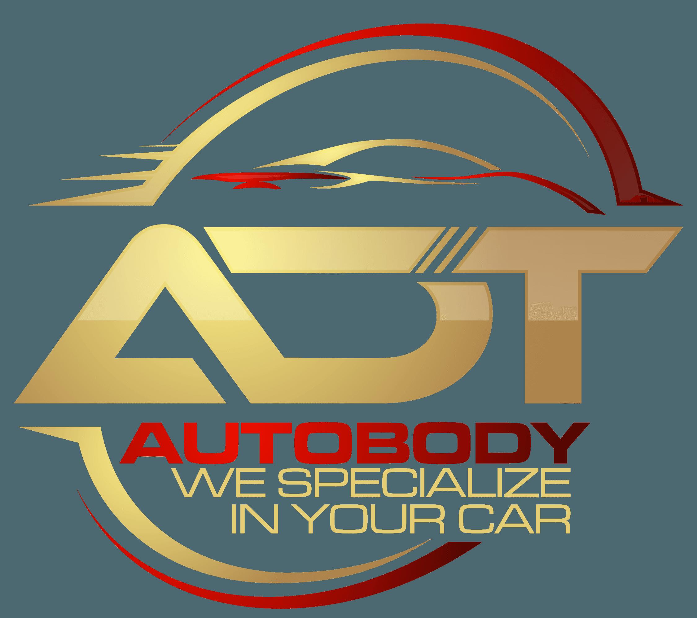 ADT Automotive - Logo