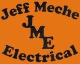 Jeff Meche Electric LLC - Logo