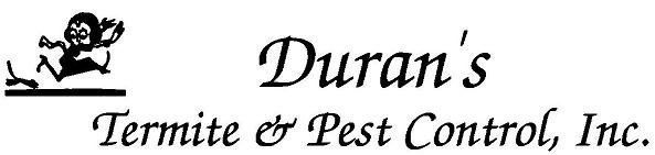 Duran's Termite and Pest Control, Inc. logo