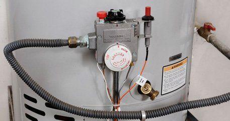Gas, controller
