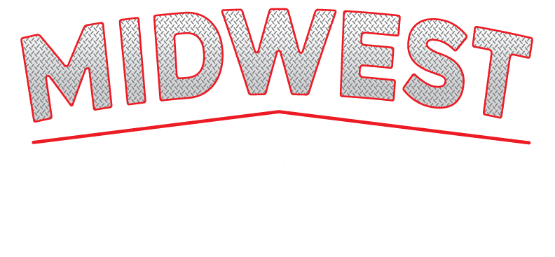 Midwest Seamless Gutters And Siding - Logo